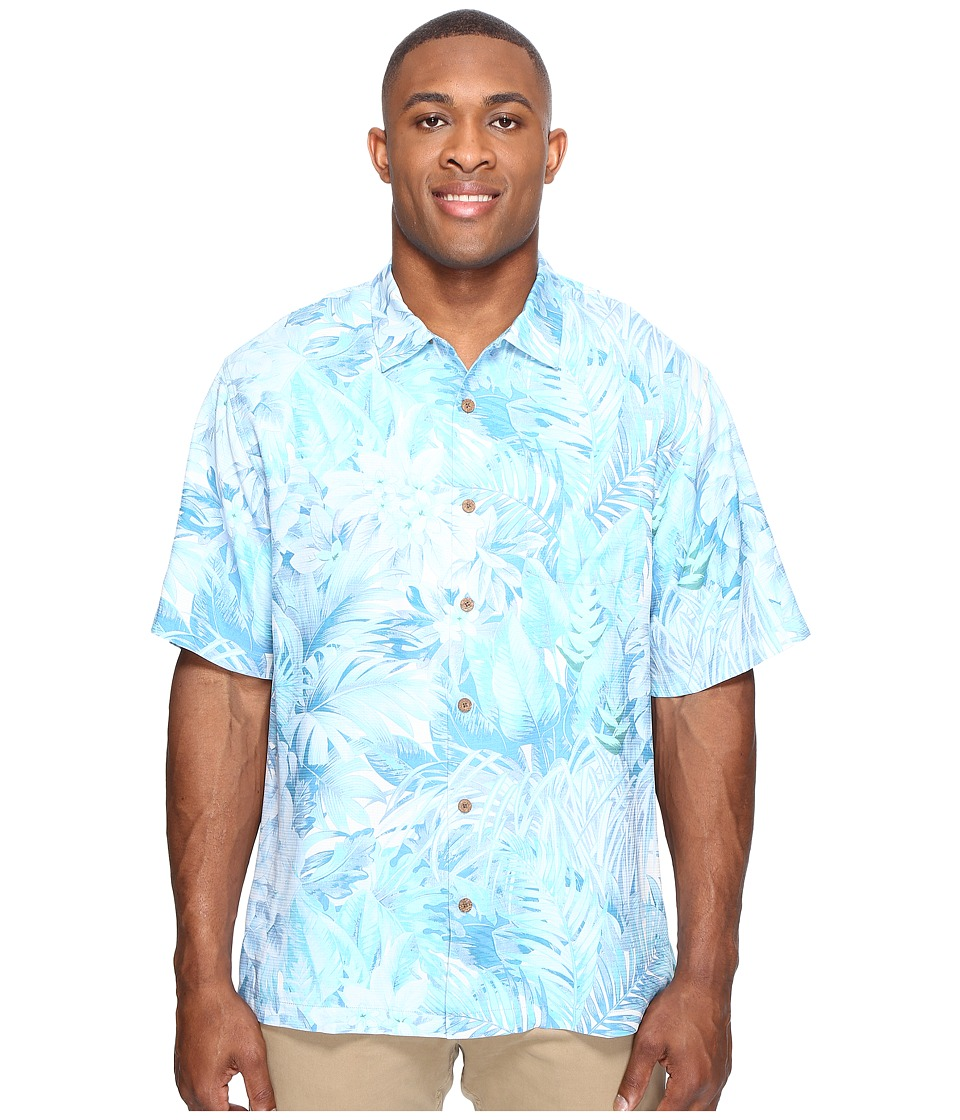 Tommy Bahama Big & Tall - Big Tall Botanico Jungle (Cool) Men's Clothing