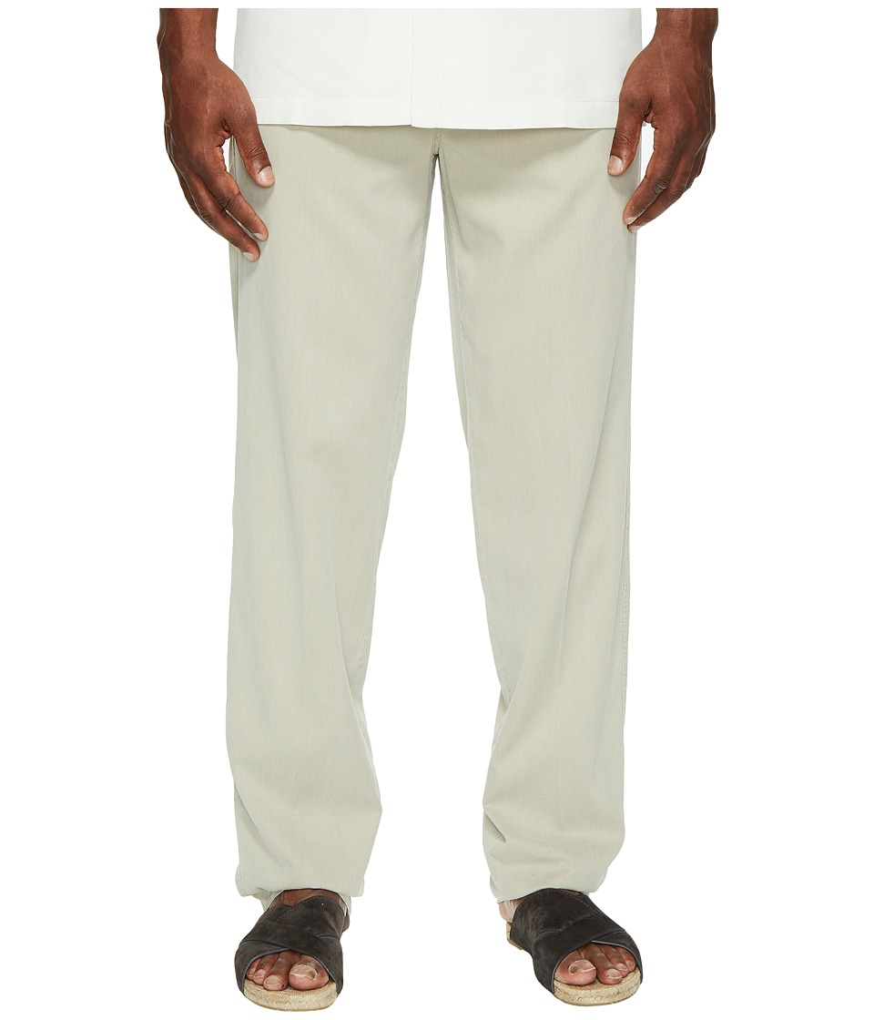 Tommy Bahama Big & Tall - Big Tall Beachfront Pants (Khaki Sands) Men's Casual Pants