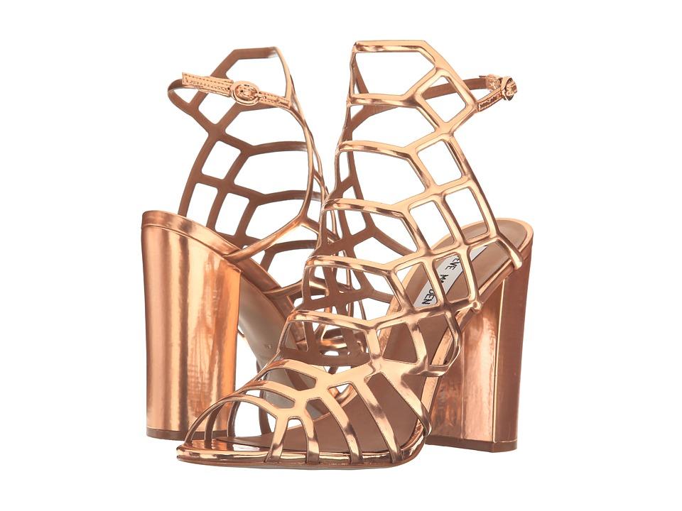 Steve Madden - Skales (Rose Gold) High Heels