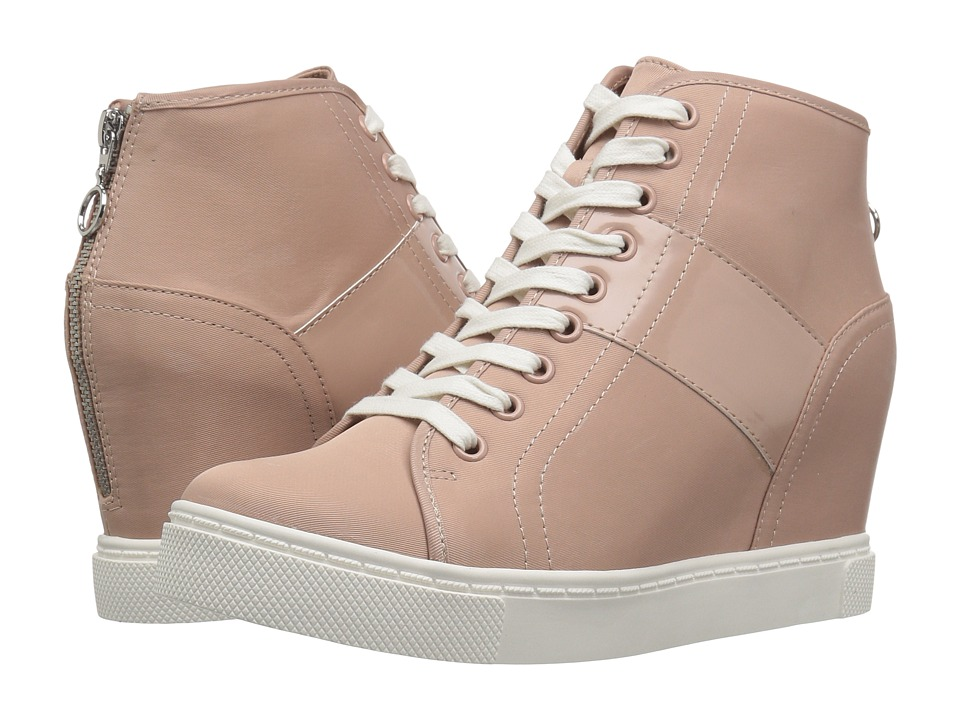 Steve Madden - Lussious (Blush) Women's Shoes