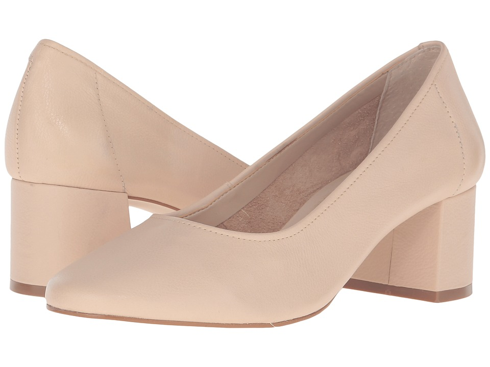 Steve Madden - Tattlee (Blush Leather) Women's Shoes
