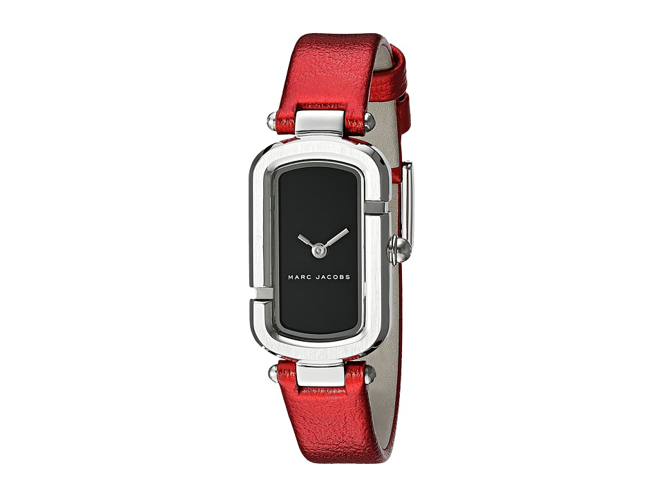 Marc Jacobs - MJ1499 - The Jacobs (Red) Watches