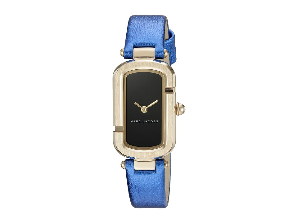 Marc Jacobs - MJ1501 - The Jacobs (Blue) Watches