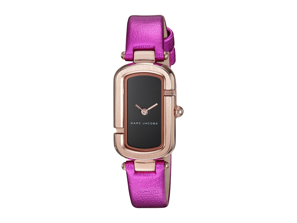 Marc Jacobs - MJ1502 - The Jacobs (Pink) Watches