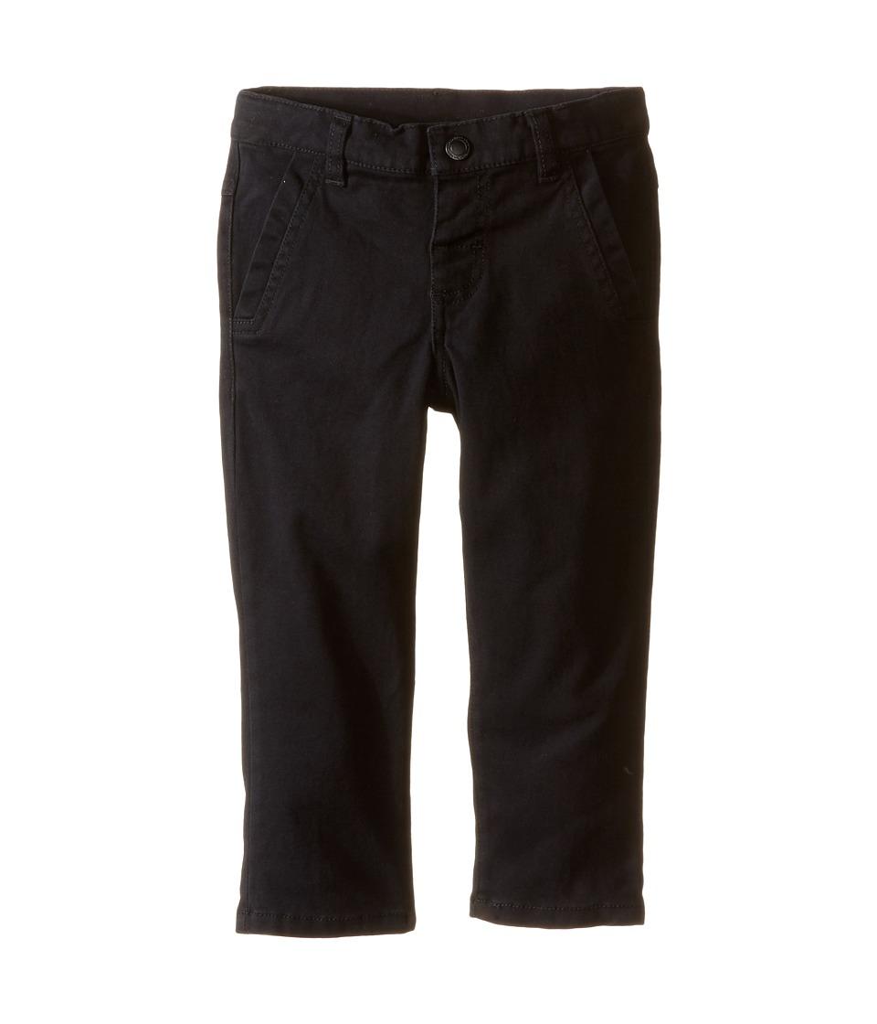 Kardashian Kids - Biker Pants (Infant) (Black) Boy's Casual Pants