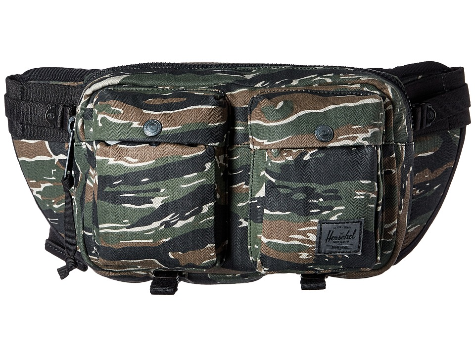 Herschel Supply Co. - Eighteen (Tiger Camo) Travel Pouch