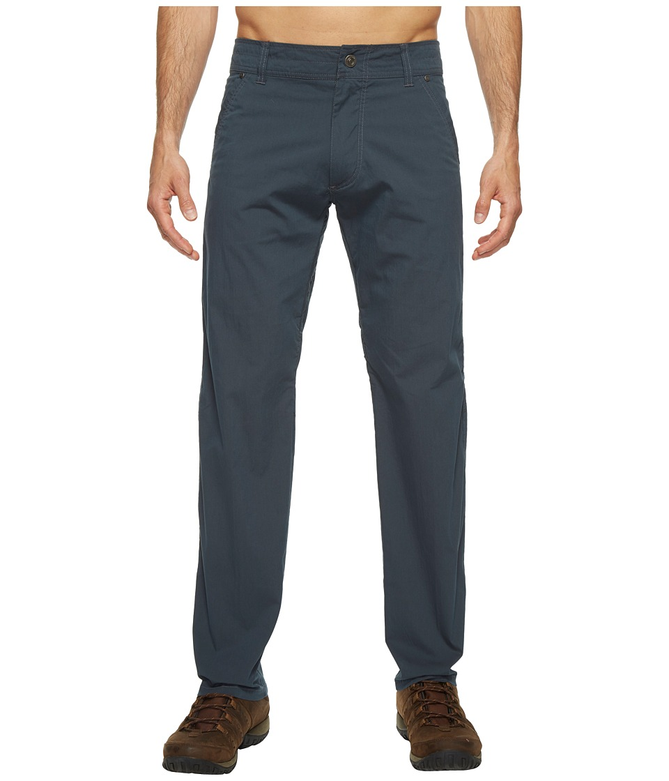 KUHL - Kontra Pants (Deep River Blue) Men's Casual Pants