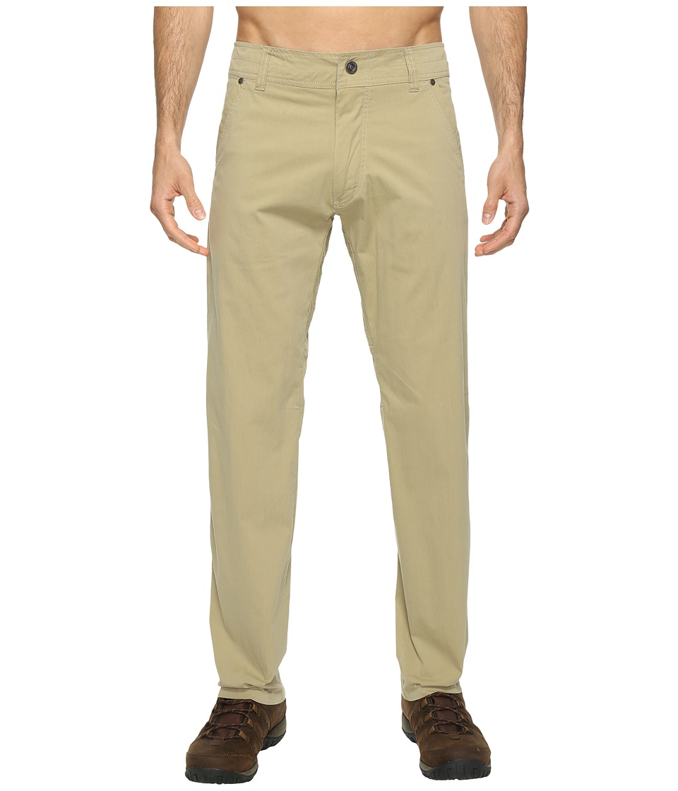 KUHL - Kontra Pants (Sawdust) Men's Casual Pants