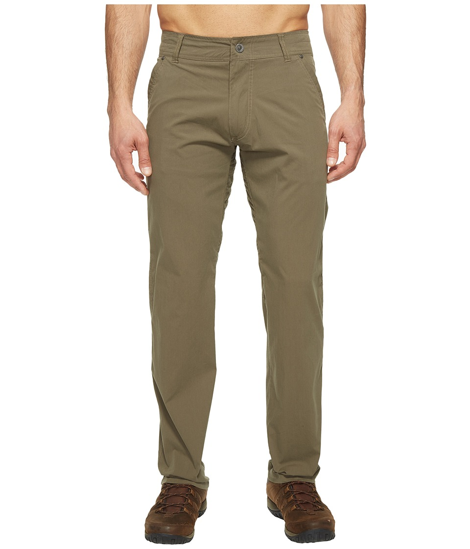 KUHL - Kontra Pants (Dark Moss) Men's Casual Pants