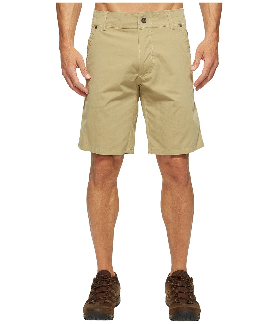 KUHL - Kontra Shorts - 8 (Dark Moss) Men's Shorts