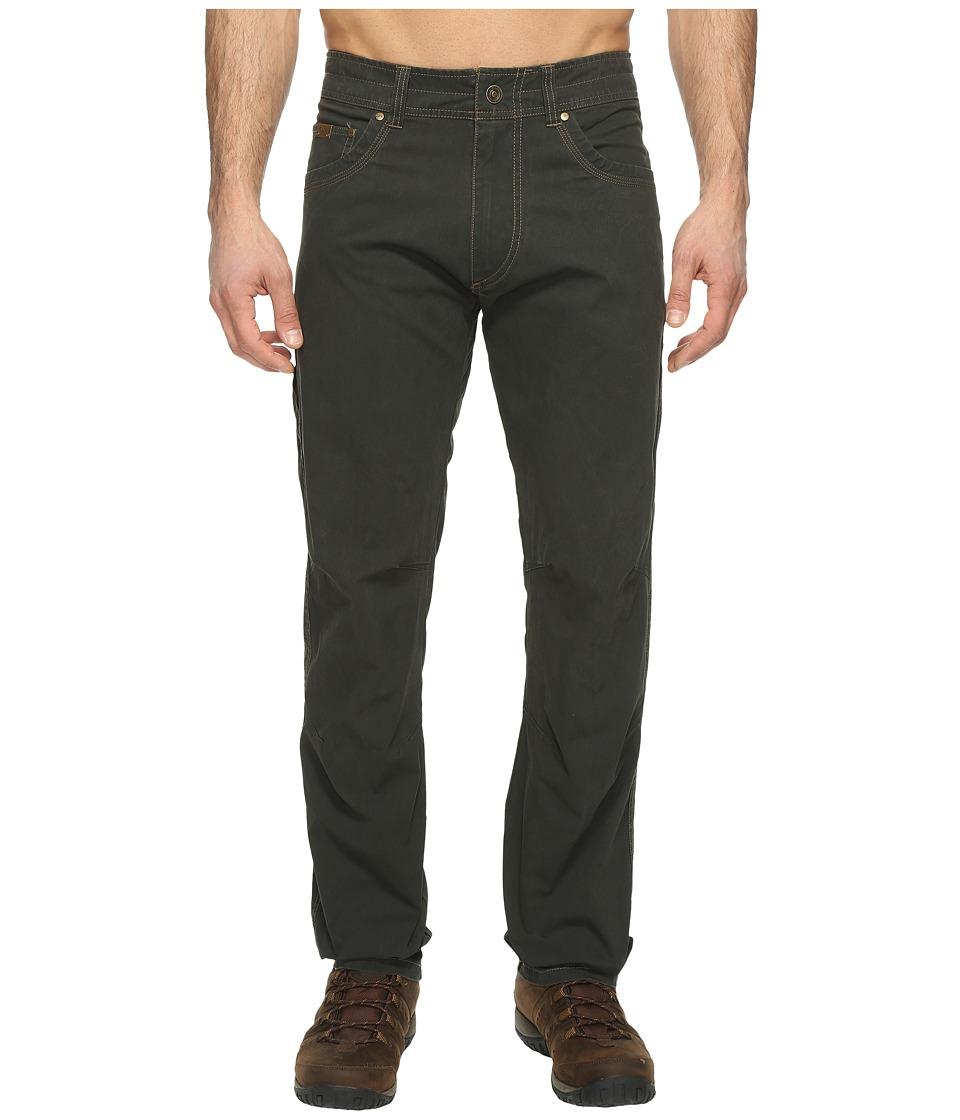 KUHL - Revolvr Pants (Espresso) Men's Casual Pants