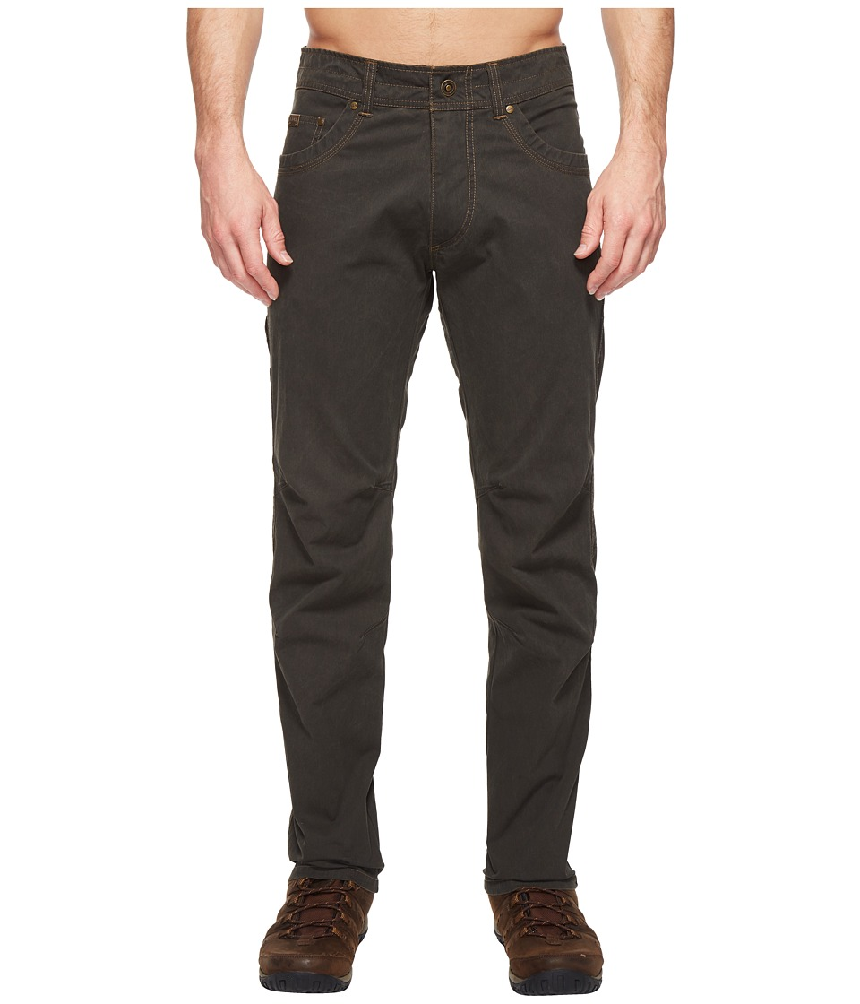 KUHL - Revolvr Rogue Pants (Espresso) Men's Casual Pants