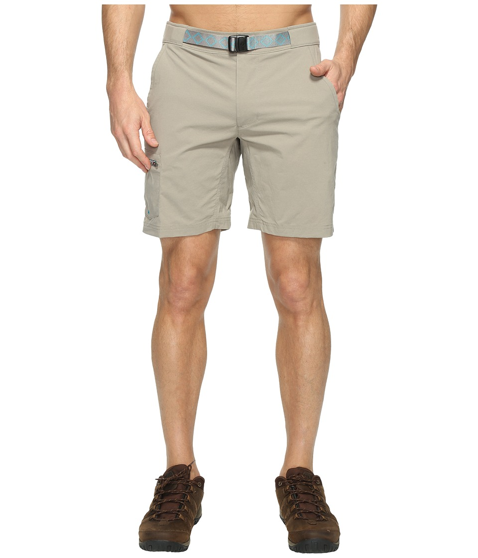 Columbia - Creek to Peak Shorts (Kettle/Tea) Men's Shorts