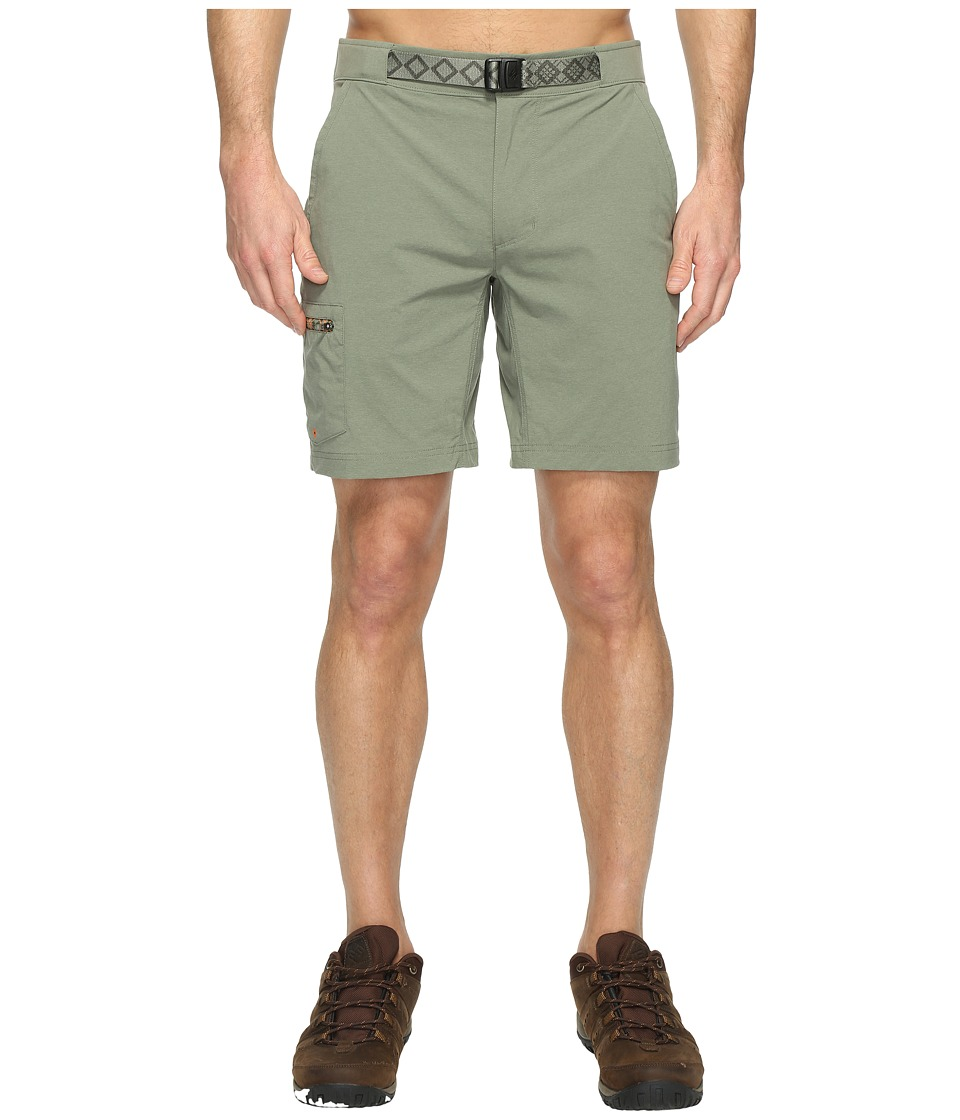 Columbia - Creek to Peak Shorts (Cypress/Valencia) Men's Shorts