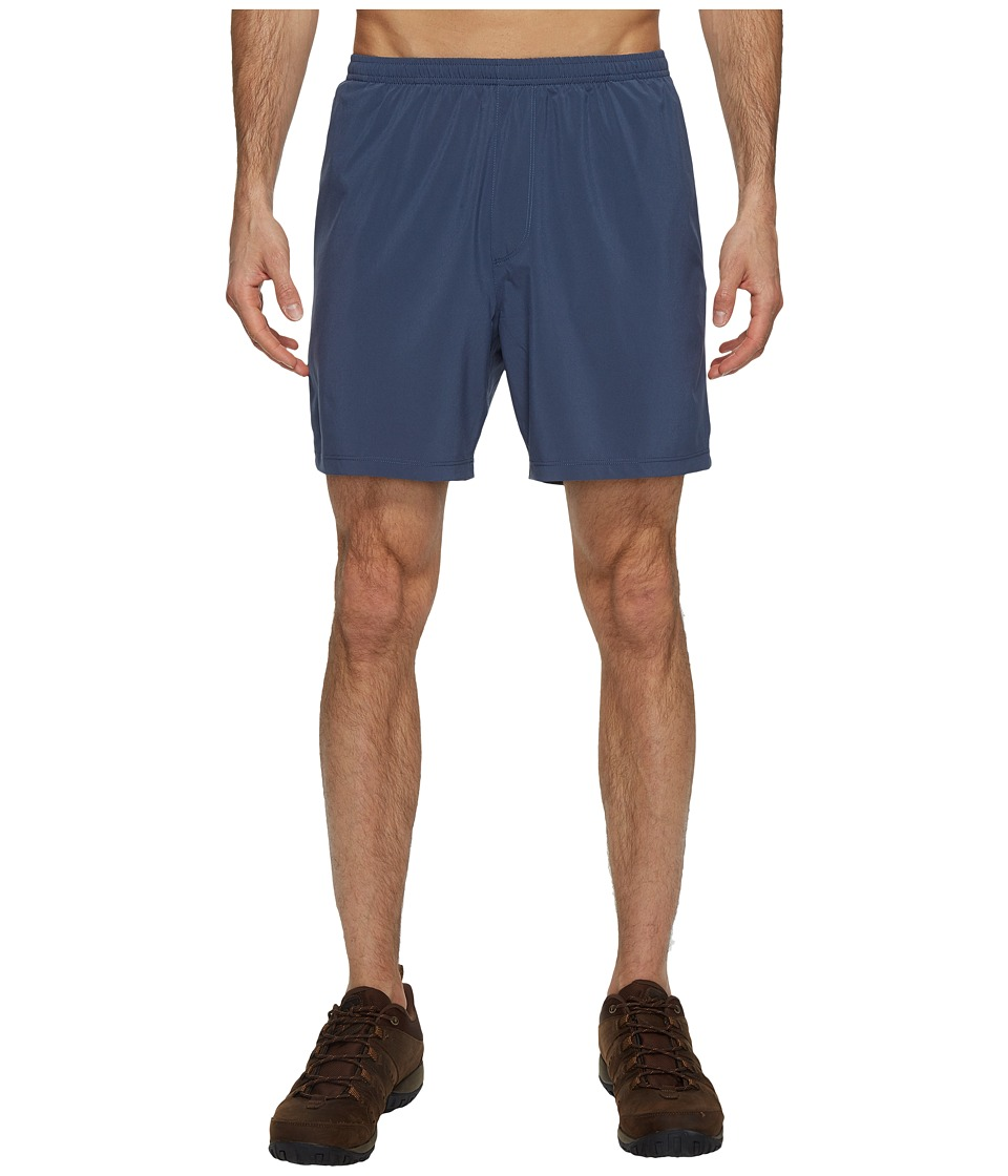 Columbia - Ridge Dash Shorts (Zinc) Men's Shorts