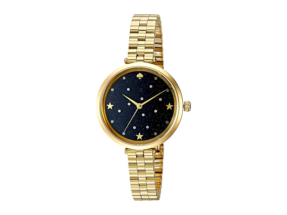 Kate Spade New York - Holland - KSW1211 (Gold) Watches