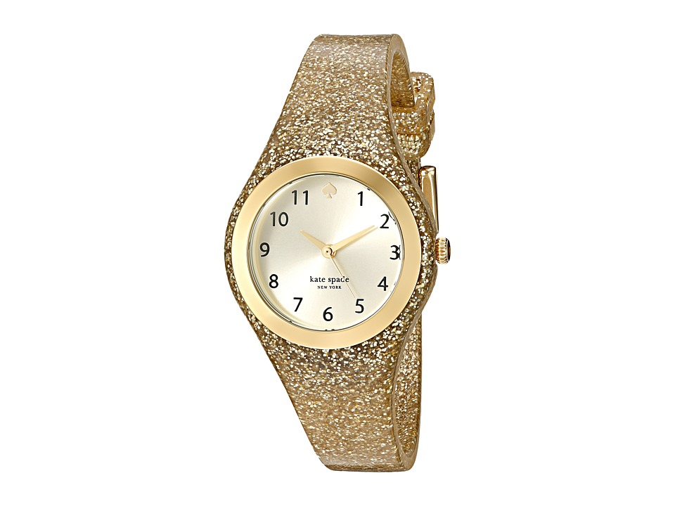 Kate Spade New York - Rumsey - KSW1221 (Gold) Watches