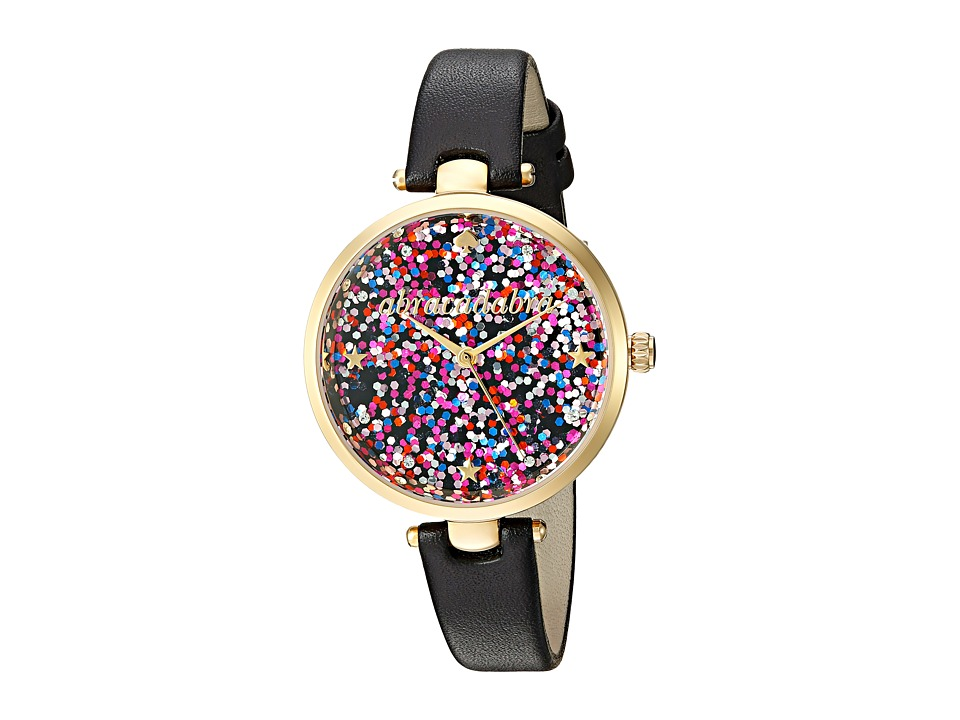 Kate Spade New York - Holland - KSW1212 (Black) Watches