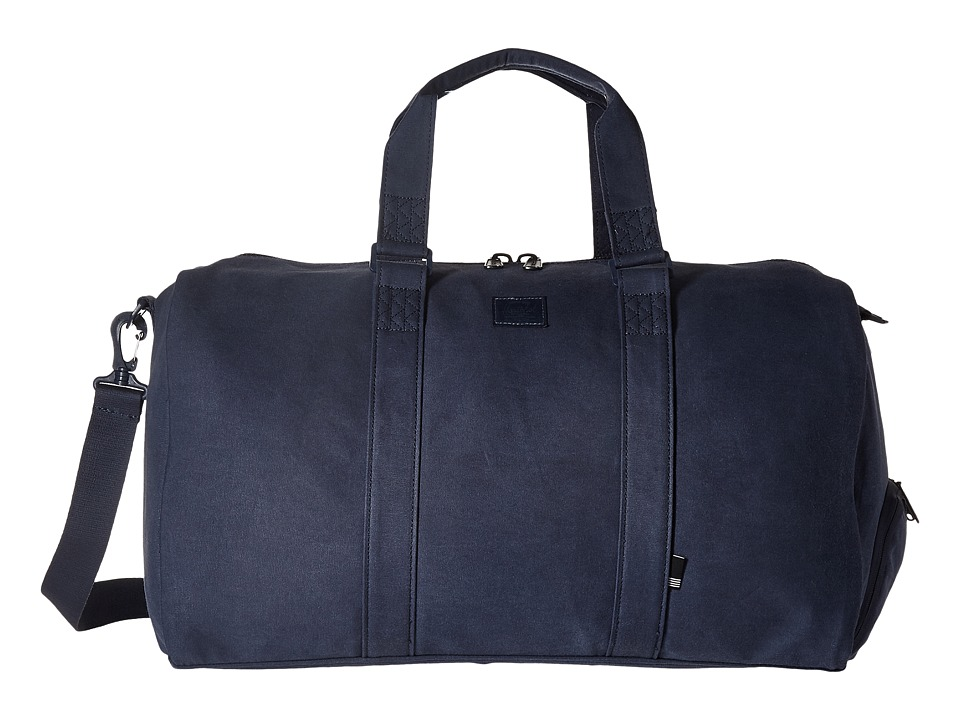 Herschel Supply Co. - Novel (Navy) Duffel Bags