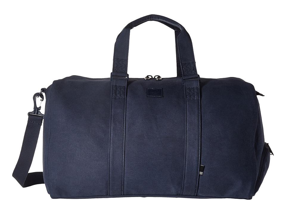 Herschel Supply Co. - Novel (Navy) Duffel Bags