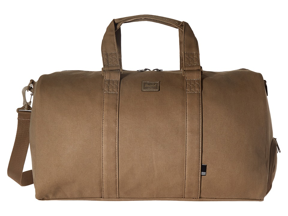 Herschel Supply Co. - Novel (Brindle 1) Duffel Bags