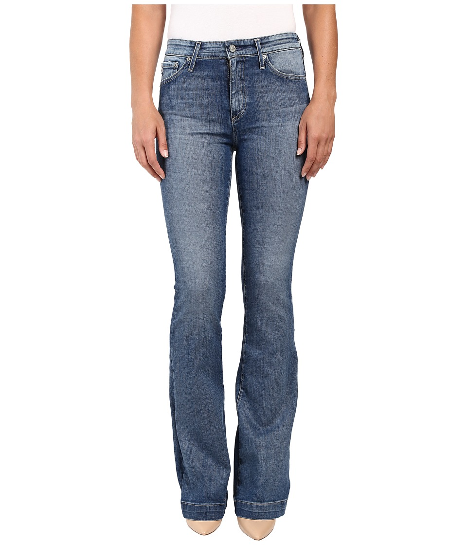 AG Adriano Goldschmied - Janis in 15 Years Stark Horizon (15 Years Stark Horizon) Women's Jeans