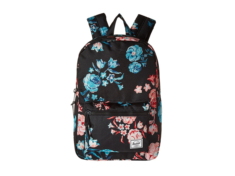 Herschel Supply Co. - Settlement Medium (Pastel Petals) Backpack Bags