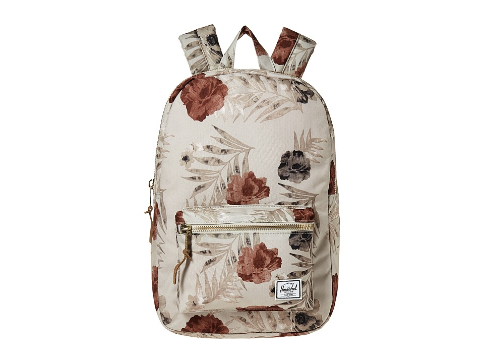 Herschel Supply Co. - Settlement Medium (Pelican Floria) Backpack Bags
