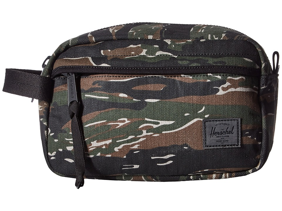 Herschel Supply Co. - Chapter (Tiger Camo) Toiletries Case