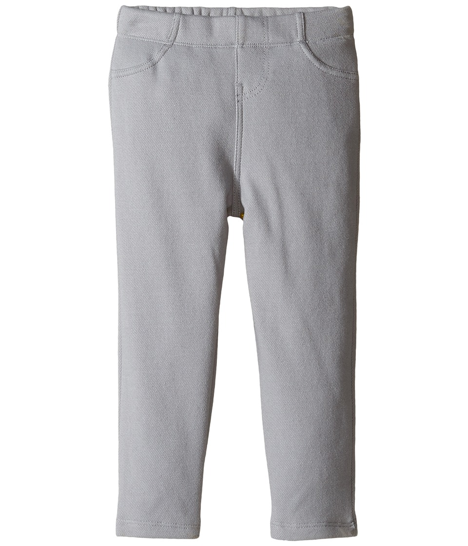 Levi's(r) Kids - Super Soft Warm Knit Pants (Infant) (Neutral Grey) Boy's Casual Pants