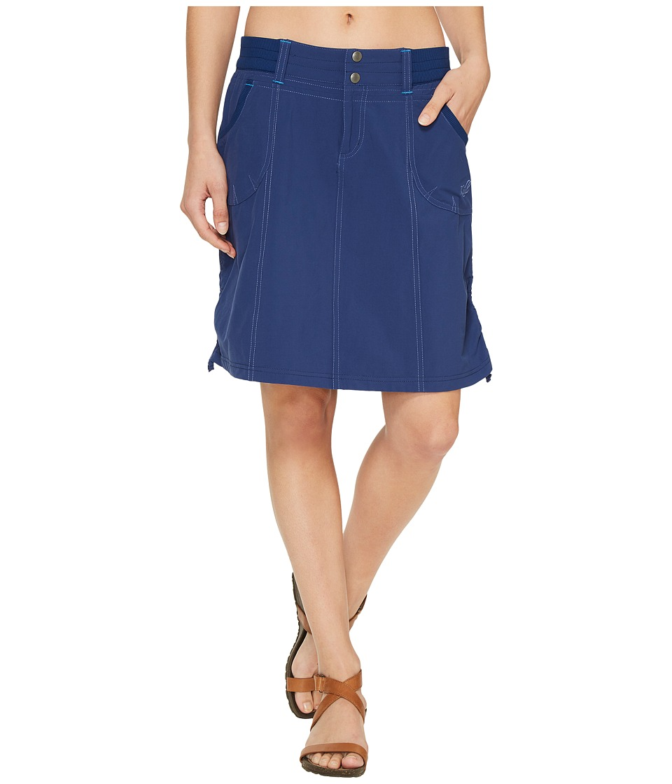 KUHL - Durangotm Skort (Blue Depths) Women's Skort