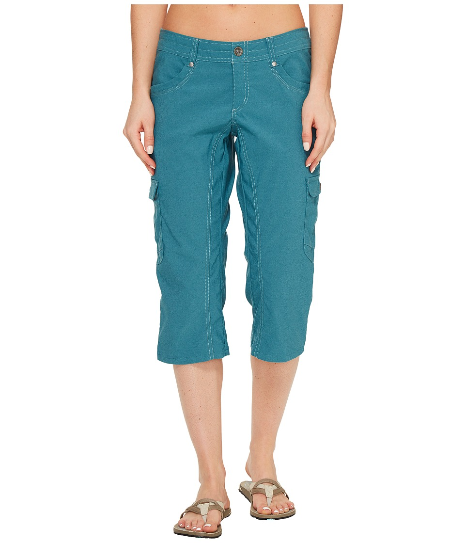 KUHL Hykr Capri (Emerald Sea) Women
