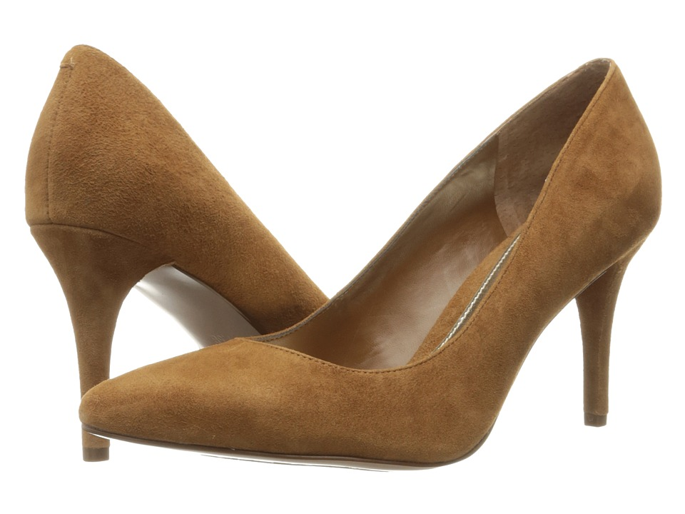 LAUREN Ralph Lauren - Reave (New Snuff Kid Suede) High Heels