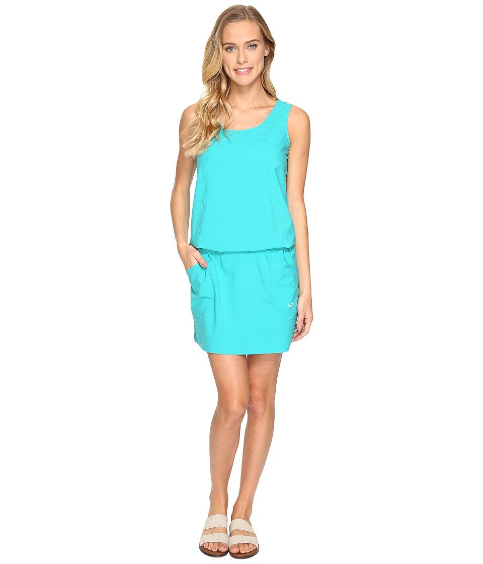 Arc'teryx - Contenta Dress (Castaway) Women's Dress