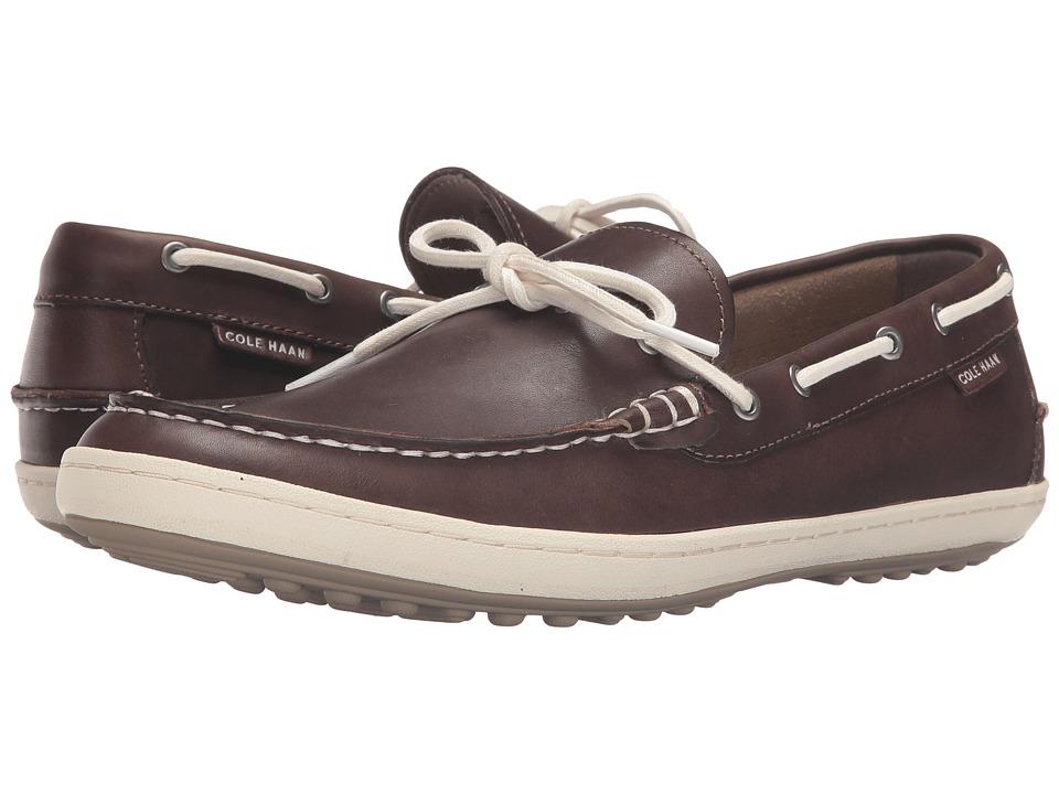 Cole Haan - Pinch Weekender Road Trip Camp Moc (Dune Handstain) Men's Shoes