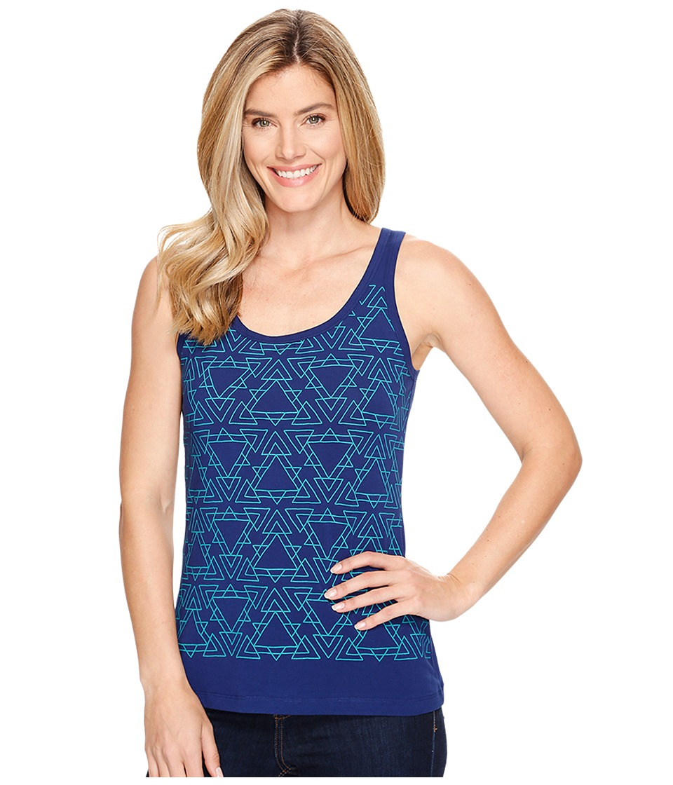 Arc'teryx - Equilateral Tank Top (Mystic) Women's Sleeveless
