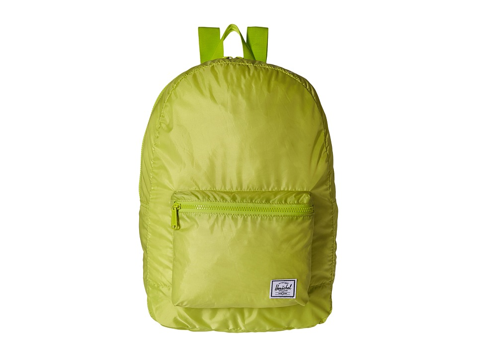 Herschel Supply Co. - Packable Daypack (Sulphur Springs) Backpack Bags