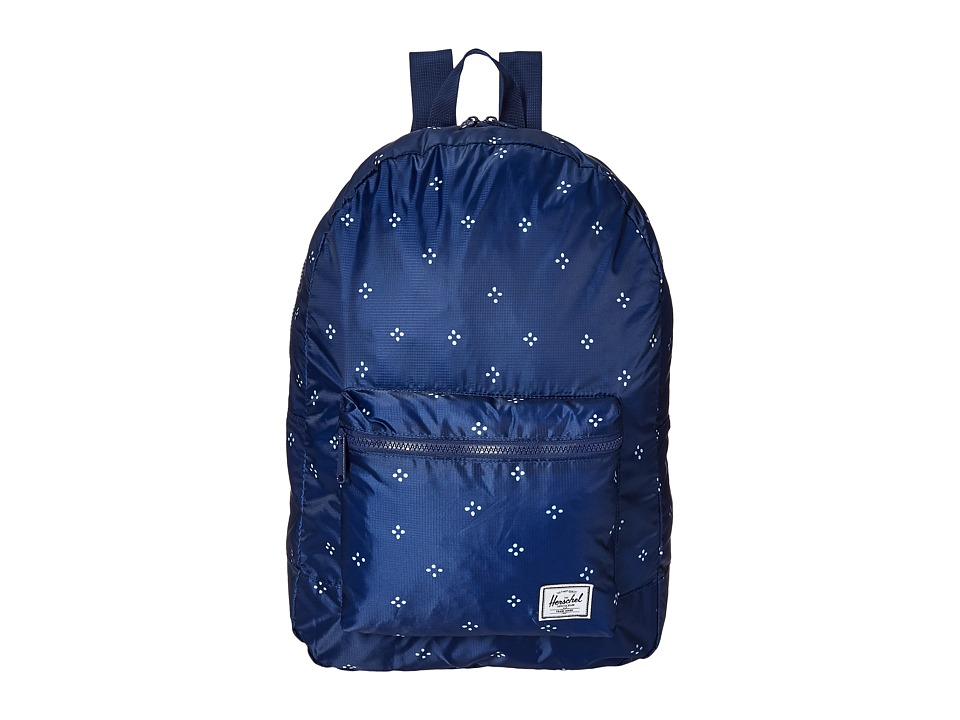 Herschel Supply Co. - Packable Daypack (Focus) Backpack Bags