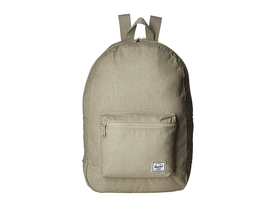 Herschel Supply Co. - Packable Daypack (Pelican) Backpack Bags