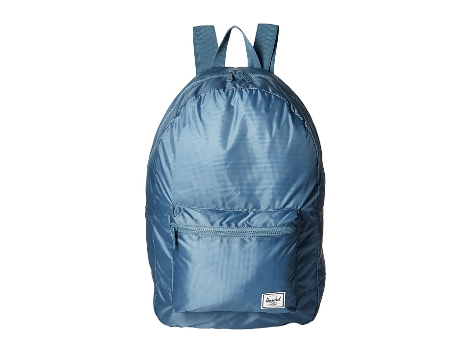 Herschel Supply Co. - Packable Daypack (Stellar) Backpack Bags