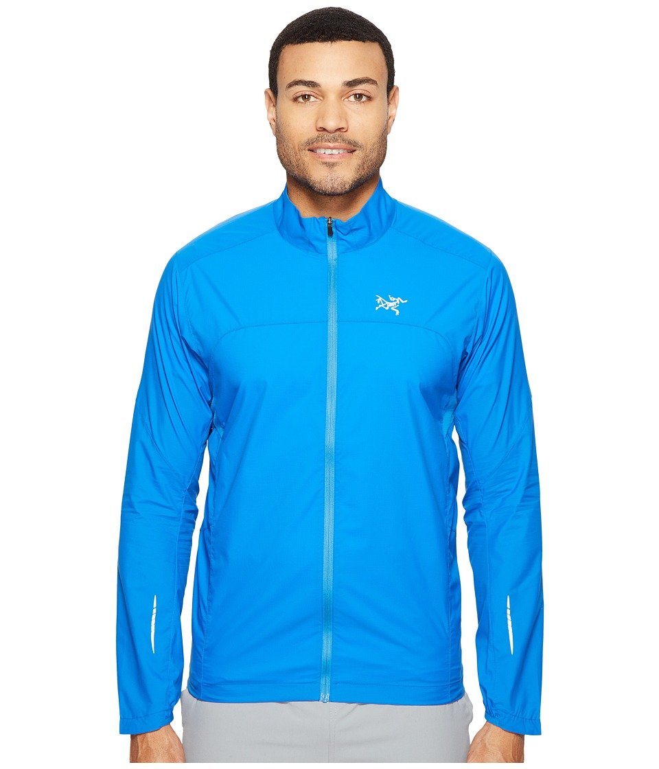 Arc'teryx - Incendo Jacket (Rigel) Men's Coat