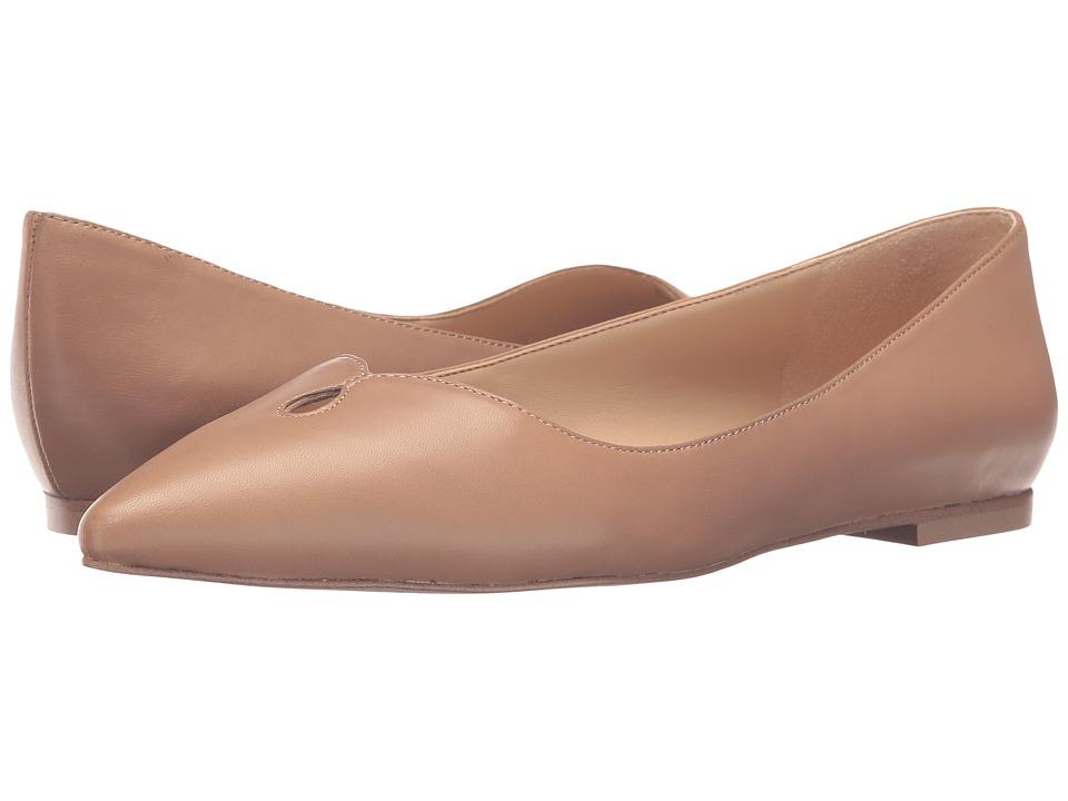 Sam Edelman - Ruby (Golden Caramel Leather) Women's Shoes