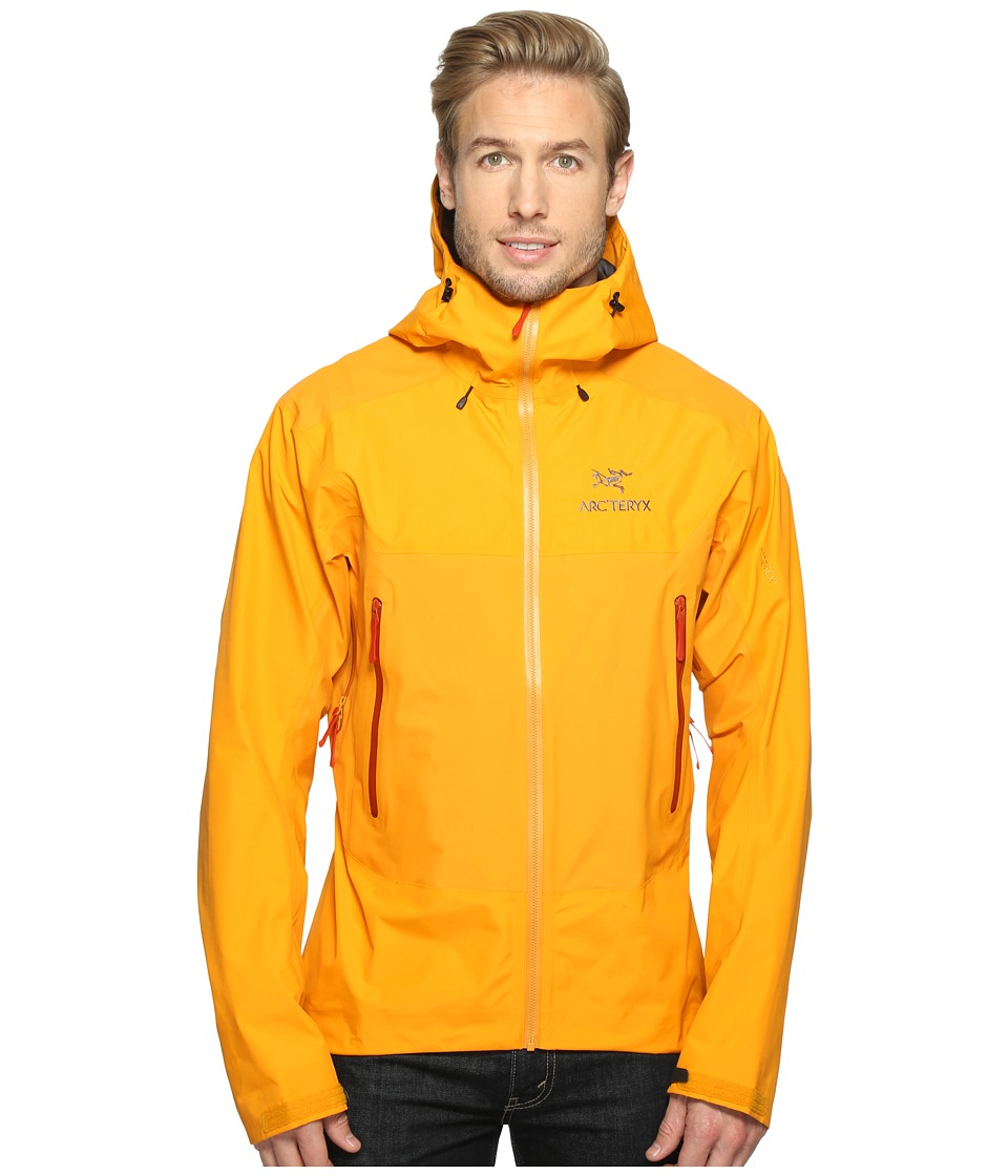 Arc'teryx - Beta SL Hybrid Jacket (Madras) Men's Coat