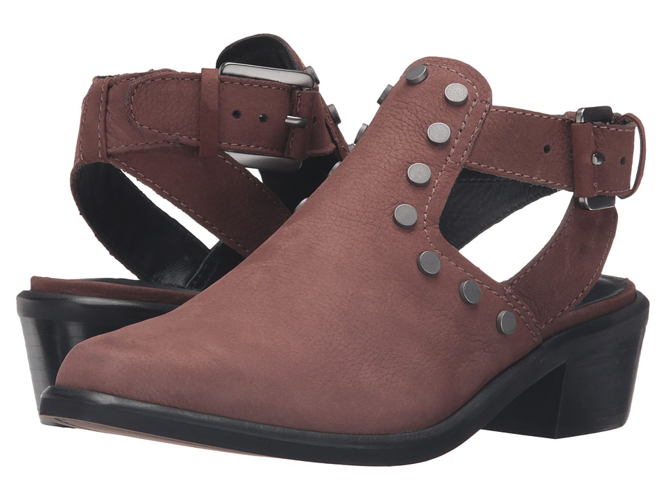 M4D3 - Alexa (Mocha) Women's Boots
