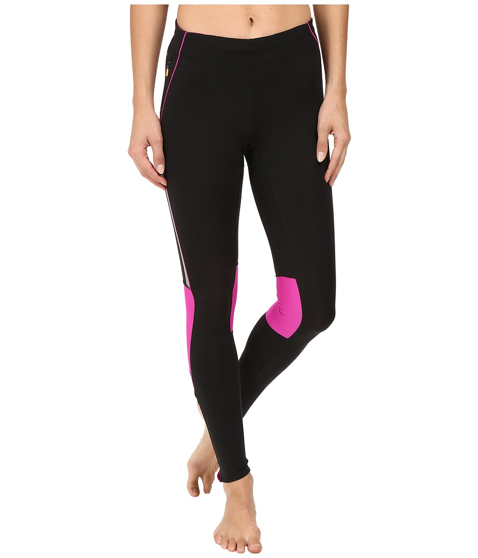 New Balance - Impact Tights (Azalea) Women's Casual Pants