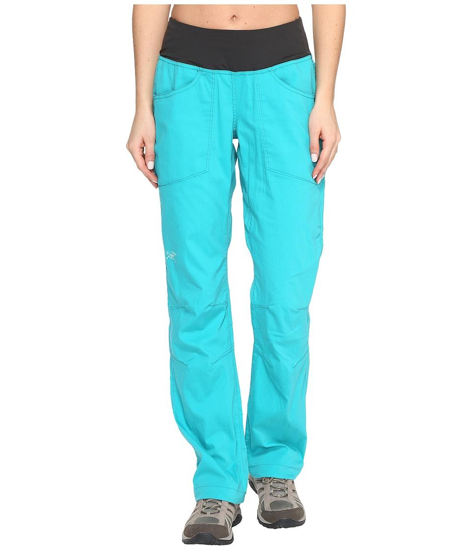 Arc'teryx - Levita Pants (Castaway) Women's Casual Pants