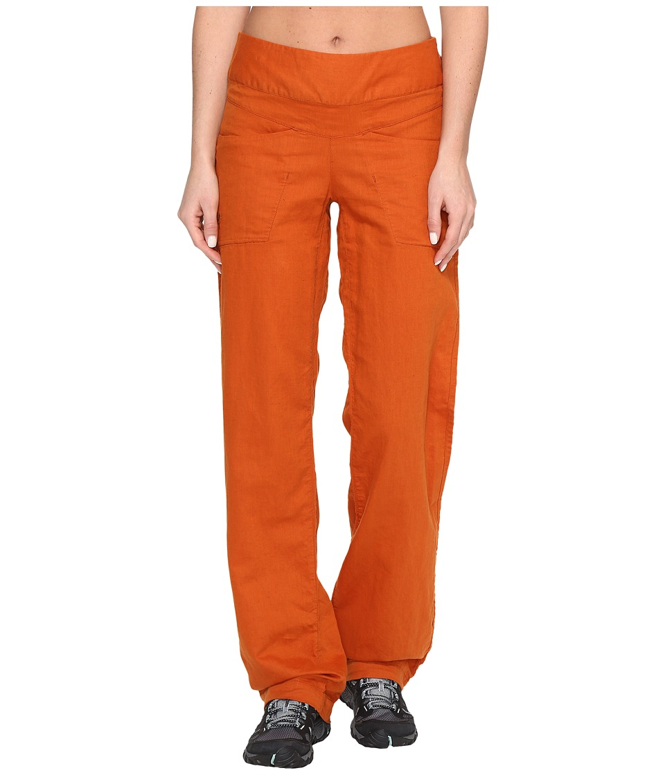 Arc'teryx - Spadina Pants (Tika) Women's Casual Pants