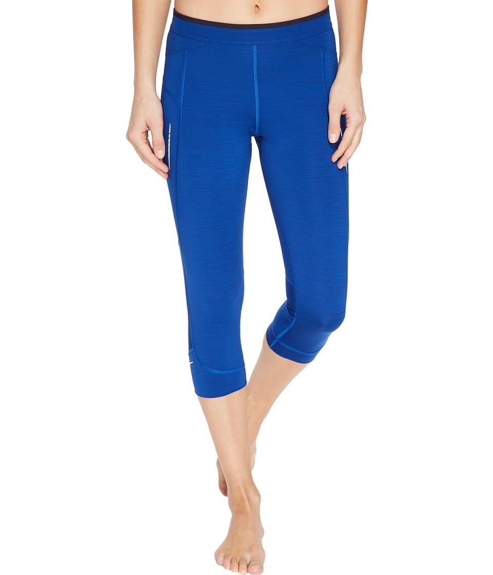 Arc'teryx - Nera 3/4 Tights (Somerset Blue) Women's Casual Pants