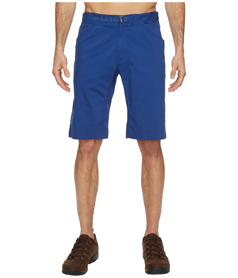 Arc'teryx - Pemberton Shorts (Olympus Blue) Men's Shorts