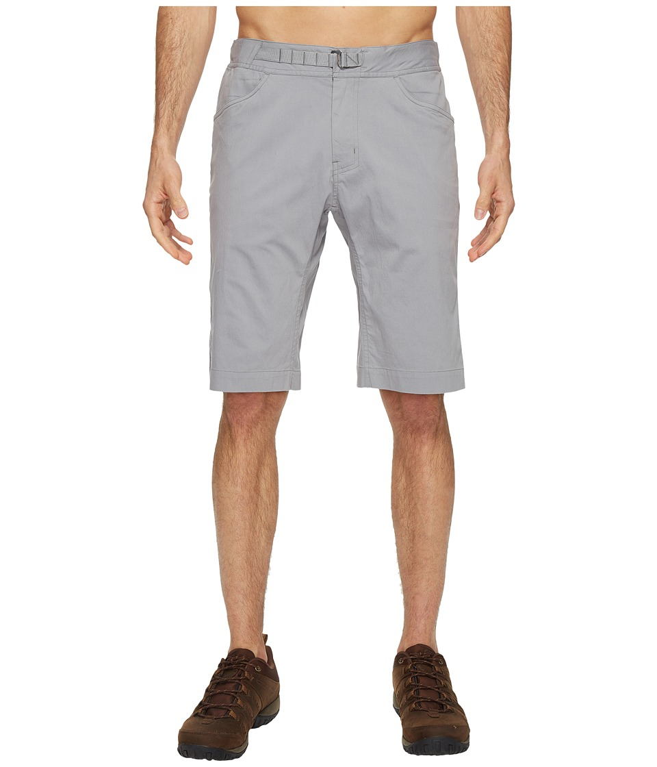 Arc'teryx - Pemberton Shorts (Smoke) Men's Shorts